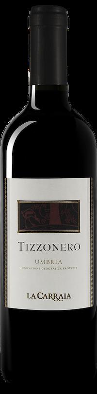 Tizzonero