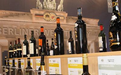 L'Orvieto Classico La Carraia 2010 si aggiudica la Medaglia d'Oro al Berliner Wein Trophy 2011