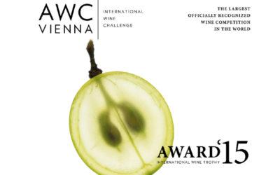 AWC di Vienna 2015, La Carraia protagonista con 4 medaglie d'oro