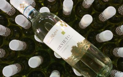 Orvieto Classico 2018, pronto a stupire e affascinare gli amanti del vino