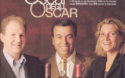 Gambero Rosso: Oscar degli Oscar (ottobre 1999)