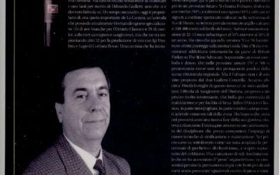 Gambero Rosso / Saranno famosi / febbraio 1999
