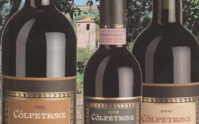 I migliori vini d'Italia: Andar per Vini (2002)