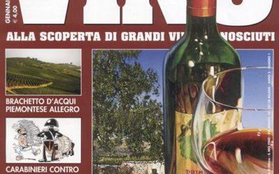 Il Mio Vino (gennaio 2004)